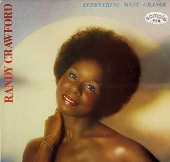 Randy Crawford - Everything Must Change (1976)