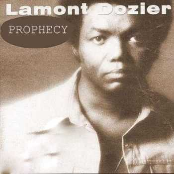 Lamont Dozier - Prophecy (1975) (unreleased)