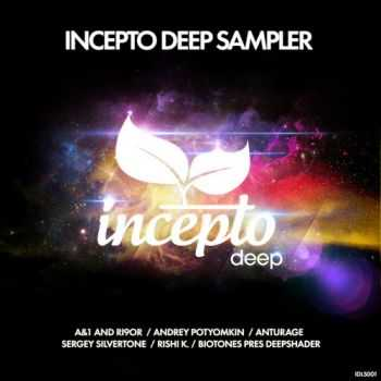 VA - Incepto Deep Sampler 1 (2013)