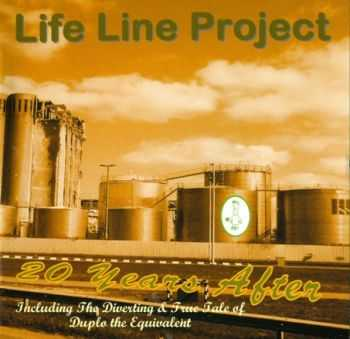 Life Line Project – 20 Years After (2012)