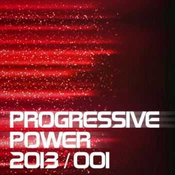Progressive Power 2013/001 (2013)