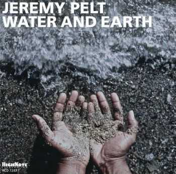 Jeremy Pelt - Water and Earth (2013)