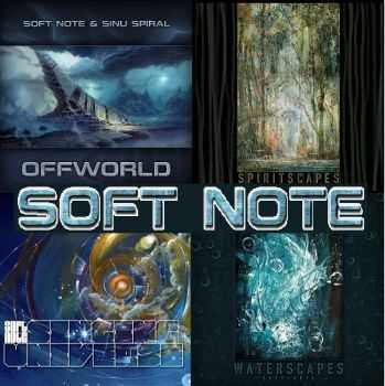 Soft Note - Collection [4 Albums]