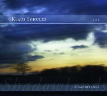 Klaus Schulze - Shadowlands [Limited Edition] (2013)
