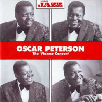 Oscar Peterson - The Vienna Concert (1968)