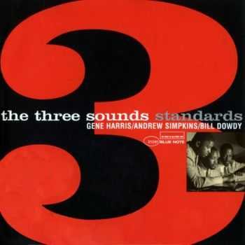 The Three Sounds - Standards (1962)
