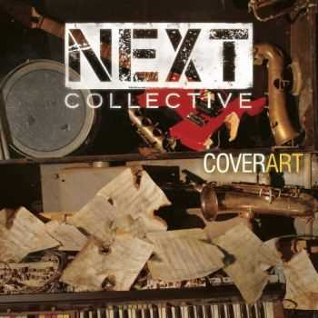 NEXT Collective - Cover Art (2013)