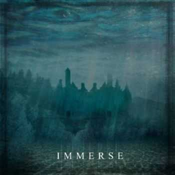 Immerse - Immerse [EP] (2013)