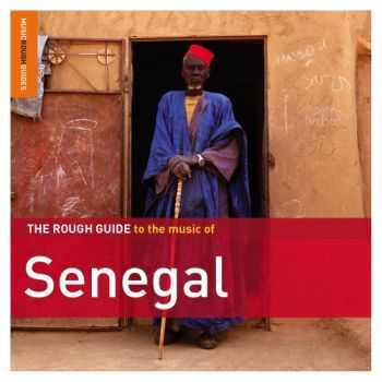 VA - Rough Guide To Senegal (2013)