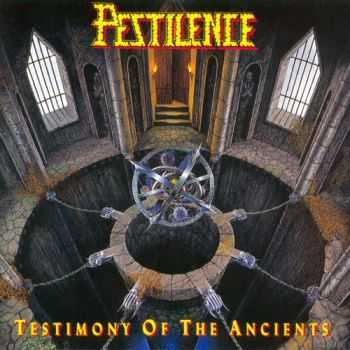Pestilence - Testimony of the Ancients(1991)