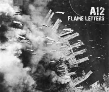 A12 - Flame Letters (EP) (2013)