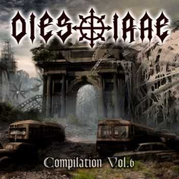 VA - Dies Irae Compilation Vol.6 (2012)