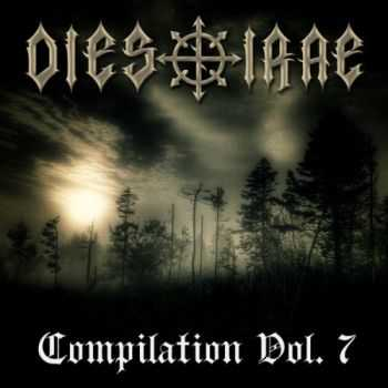 VA - Dies Irae Compilation Vol.7 (2012)