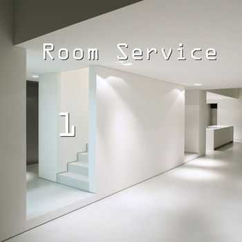 VA - Room Service Vol 1 Lounge Tunes (2013)