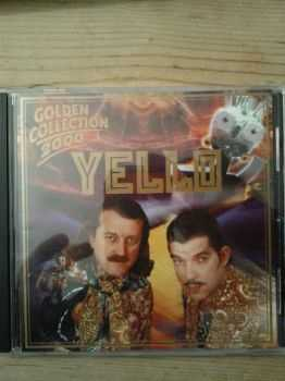 Yello - Golden Collection 2000 (1999)