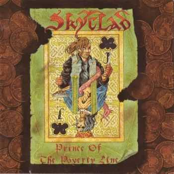 Skyclad - Prince Of The Poverty Line (1994)
