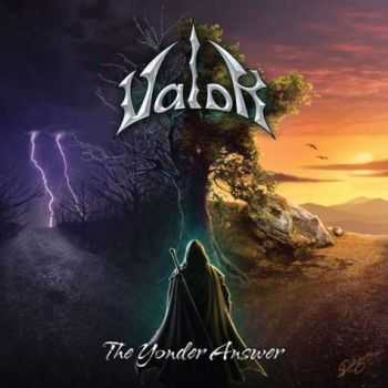 Valor - The Yonder Answer (2013)