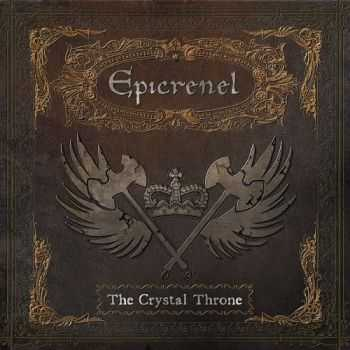 Epicrenel - The Crystal Throne (2013)