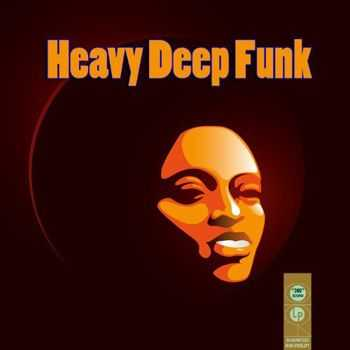 VA - Heavy Deep Funk (2012)