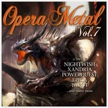 VA    - Opera Metal Vol. 7 (2012)