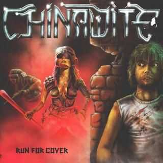Chinawite - Run For Cover (1984)