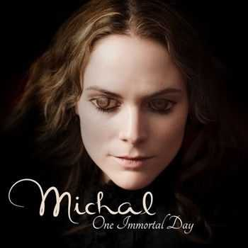 Michal Towber - One Immortal Day (2013)