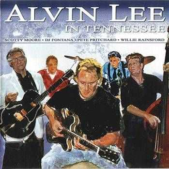 Alvin Lee - In Tennessee (2004)