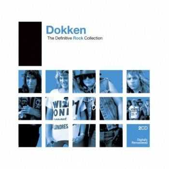 Dokken - The Definitive Rock Collection (2006)