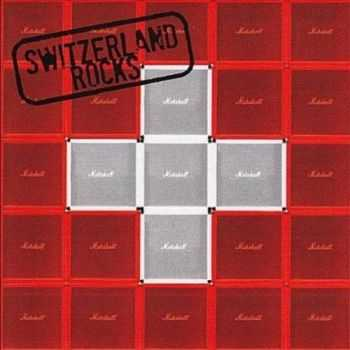 Switzerland Rocks (2010)