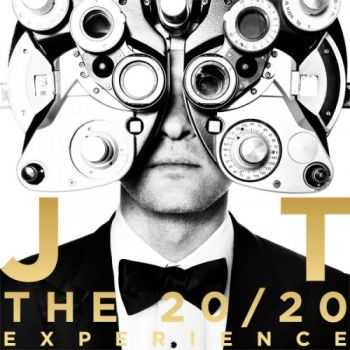 Justin Timberlake - The 20/20 Experience (Deluxe Edition) (2013)