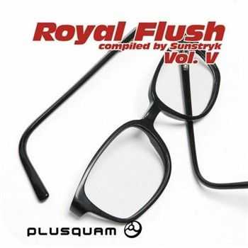 Royal Flush Vol. 5 (2013)