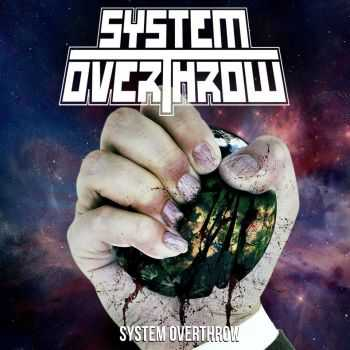 System Overthrow -  System Overthrow [Demo]  (2013)