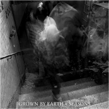 Grown By Earth - Seasons (EP) (2013)