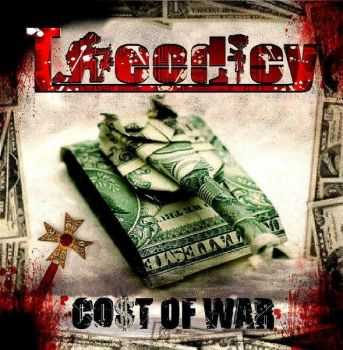 Theodicy -  Cost Of War (2012)