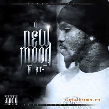 Tsu Surf - A New Mood (2013)