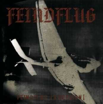 Feindflug - Feindflug (3. Version) (2009)