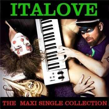 Italove - The Maxi Single Collection (2013)
