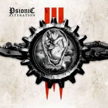 PsioniC - Alteration (2013)