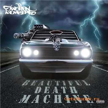 Swollen Members (Madchild + Prevail + Rob The Viking) - Beautiful Death Machine (2013)