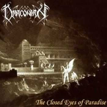 Draconian - The Closed Eyes of Paradise [Demo] (1999)