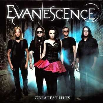 Evanescence - Greatest Hits (2012) (2CD)