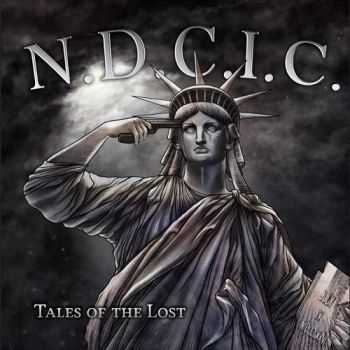 None Dare Call It Conspiracy - Tales Of The Lost (2013)