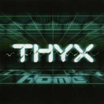 THYX - The Way Home (2012)