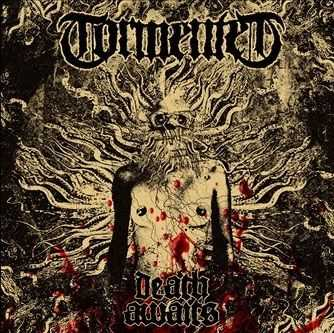 Tormented - Death Awaits  (2013)
