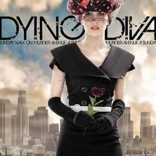 Dying Diva  - A Sunday Walk On Murder Avenue (2009)