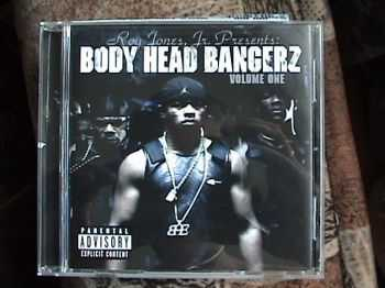 Roy Jones, Jr. Presents  -  Body Head Bangers  (2004)