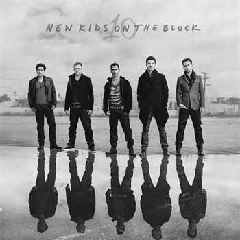 New Kids On The Block - 10 (2013)