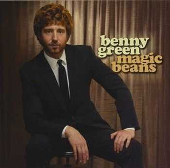 Benny Green - Magic Beans (2013)
