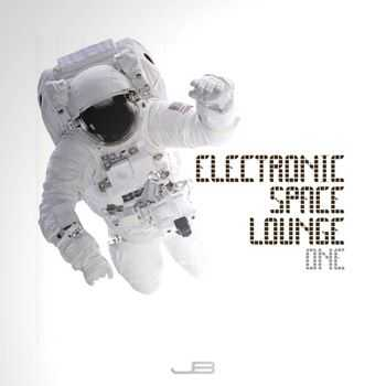 Jens Buchert - Electronic Space Lounge - One (2013)