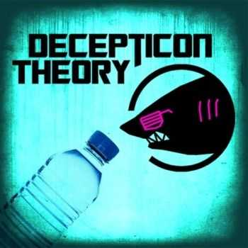 Decepticon Theory - Water Bottle [EP] (2013)